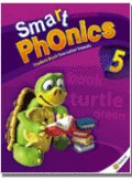 Smart Phonics New Edition 5 Student Book w/CD