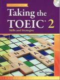 Taking the TOEIC 2 Student Book w/ Answer Key and MP3CD