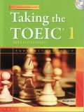 Taking the TOEIC 1 Student Book w/ Answer Key and MP3CD