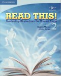 Read This! 2 Student Book