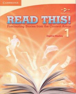 画像1: Read This! 1 Student Book