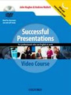 画像1: Successful Presentations DVD& Student Book Pack