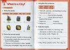 内容チェック!2: Read and Discover Level 2 Cities