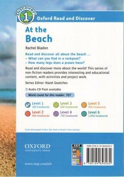 画像2: Read and Discover Level 1 At the Beach