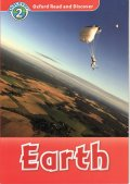 Read and Discover Level 2 Earth MP3 Pack