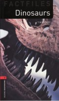 Factfiles 3: Dinosaurs