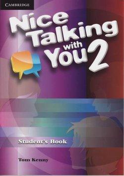 画像1: Nice Talking with You 2 Student Book