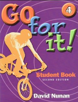 画像1: Go for it (2nd) Level 4 Student Book