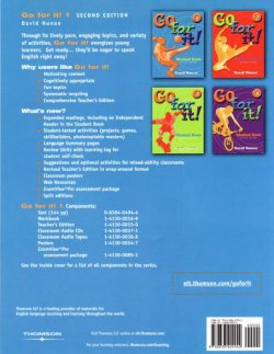 画像2: Go for it (2nd) Level 1 Student Book