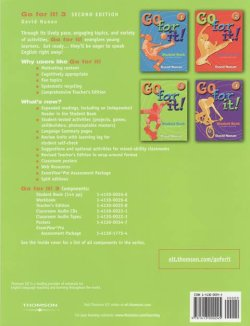 画像2: Go for it (2nd) Level 3 Student Book
