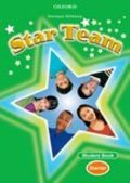 Star Team Starter Student Book
