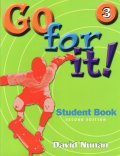 Go for it (2nd) Level 3 Student Book