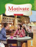 Motivate 1 Student Book with CD