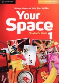 Your Space level 1 Student Book