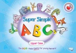 画像1: Upper Case Student Book with Stickers(シール付き)