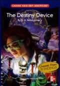 【McGraw-Hill ELT】Choose Your Own Adventure: The Destiny Device(500 Headwords)