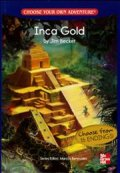 【McGraw-Hill ELT】Choose Your Own Adventure: Inca Gold(500 Headwords)