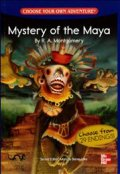 Choose Your Own Adventure: Mystery of the Maya(500 Headwords)