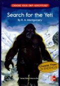 【McGraw-Hill ELT】Choose Your Own Adventure: Search for the Yeti(500 Headwords)