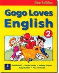 Gogo Loves English 2 Student Book