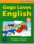 Gogo Loves English 5 Student Book