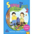 Supertots 2 Student Book