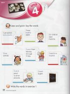 内容チェック!1: Bounce Now 4 Student's Book Pack