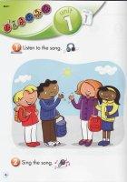 内容チェック!1: Bounce Now Starter Student's Book Pack