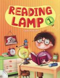 Reading Lamp 1 Student Book with Audio CD & Workbook