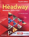 New Headway Elementary 4th edition Student Book :i Tutor Pack