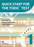 Quick Start for the TOEIC Test 1 Student Book with CD