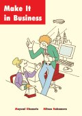Make it in Business Student Book with Audio CD