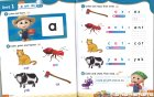 内容チェック!2: Oxford Phonics World 2 Short Vowels Student Book with APP