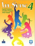 In Sync 4 Student Book with Student CD-ROM