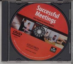 画像2: Successful Meetings Student Book and DVD Pack