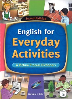 画像1: English for Everyday Activities 2nd Edition with CD