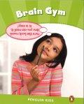 【Pearson English Kids Readers】Level4 Brain Gym