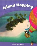 【Pearson English Kids Readers】Level 5 Island Hopping