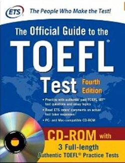 画像1: The Official Guide to the TOEFL Test 4th Edition