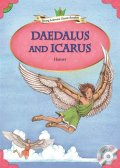 【Compass Young Learners Classic Readers】Level3:Daedalus and Icarusダイダロスとイカロス