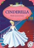 【Compass Young Learners Classic Readers】Level3:Cinderellaシンデレラ