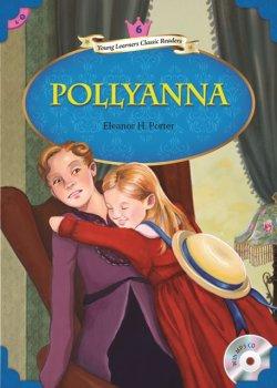 画像1: 【Compass Young Learners Classic Readers】Pollyanna 少女ポリアンナ