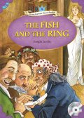 【Compass Young Learners Classic Readers】Level4:The Fish and the Ring魚と指輪