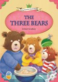 【Compass Young Learners Classic Readers】Level3:The Three Bears三匹のくま