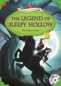 【Compass Young Learners Classic Readers】Level5: The Legend of Sleepy Hollow スリーピー・ホローの伝説