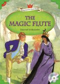 【Compass Young Learners Classic Readers】Level5: The Magic Flute魔笛