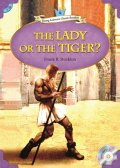【Compass Young Learners Classic Readers】Level4:The Lady or the Tiger 女か虎か