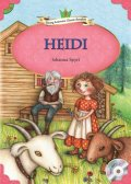 【Compass Young Learners Classic Readers】Level3:Heidiハイジ