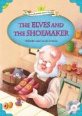 【Compass Young Learners Classic Readers】Level2:The Elves and the Shoemaker小人の靴屋