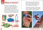 内容チェック!1: Read and Discover Level 2 Plastic